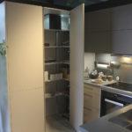 Küchenstudio Anderka - Küchenausstellung - Begehbarer Vorratsschrank